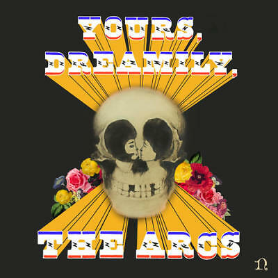 """LP THE ARCS """"YOURS, DREAMILY - VINILO"""". Nuovo"""