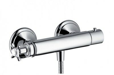 Hansgrohe Aufputz-Thermostat Axor Montreux