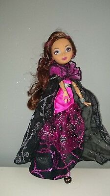 Disney Ever After High Briar Beauty Legacy Doll