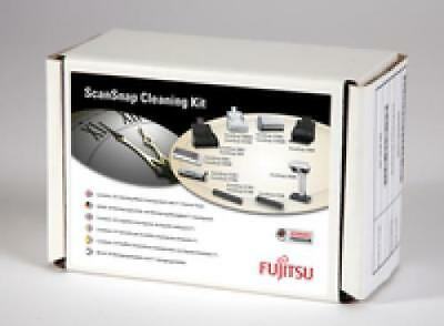 Fujitsu: SCANSNAP CLEANING KIT