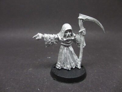 Citadel Games Workshop Night Horrors Cthulhu Undead Horror metal figure 1980s