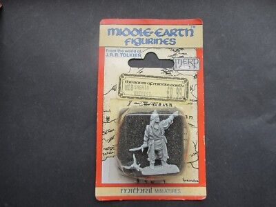 Mithril Miniatures M18 Sagath Animist sealed blister Lord of the Rings LOTR