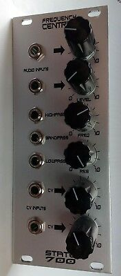 Frequency Central State 700 VCF Eurorack Modul*