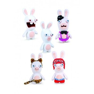 Raving Rabbids Plush Figures Show Time 21 Cm Assortment A (12) [1019473]