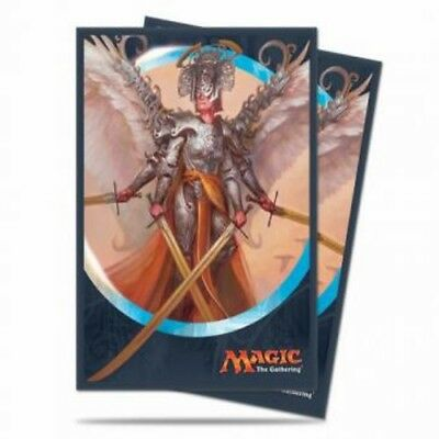 Wizards Magic The Gathering Kaladesh Angel of Invention Standard Deck Protector