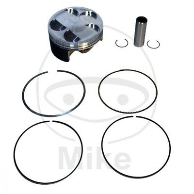 Kit Piston Complete 76.97 B Mm Forged 756.65.81