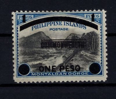P42497/ Philippines / Japanese Occ – Scott # N7 Neuf (*) / Unused 90 €