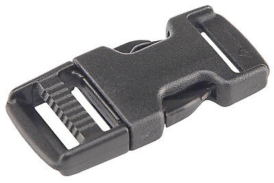 50 - 3/4 Inch Mojave® National Molding Plastic Buckles