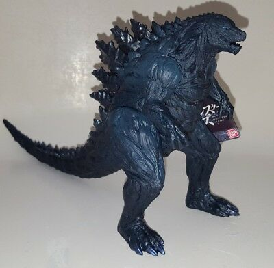 NEW Godzilla Planet of Monsters Animated Movie 2017 6.5 inch figure with tag