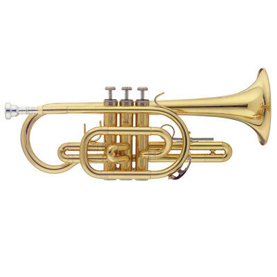 Stagg Bb Cornet Outfit
