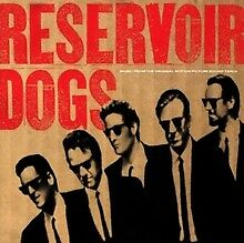 "LP VARIOS ""RESERVOIR DOGS (OST)"". Neu"