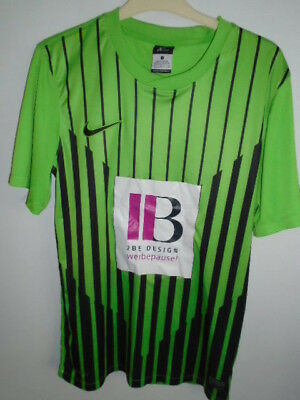 Fc Fortuna Maubach Home shirt Small Number 13