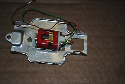 1/32 New Old Stock Chassis With 16D Motor #2