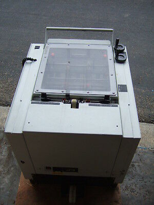 Watkiss Bookletmaker. Made In England. Stitching And Folding Unit Price Reduced