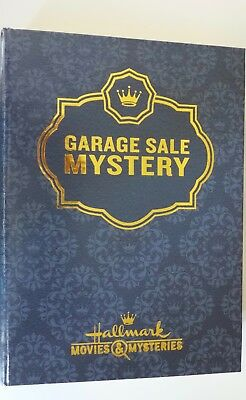 Garage Sale Mystery Movies Tv Show Rags To Riches Press Kit Lori Loughlin