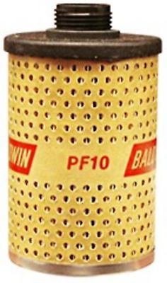 Baldwin PF10 Fuel Diesel Filter - Element Replacement For B10-AL Assembly