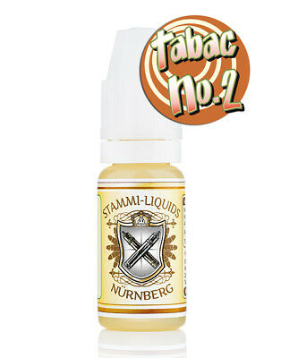 Stammi Aroma Tabac No. 2 10 ml Flavour Concentrate für Liquid