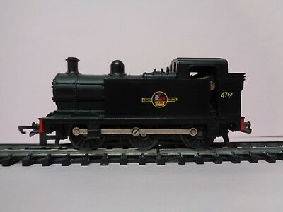 Vintage Triang tt T 90 0-6-0 Class 3F Tank Locomotive Made in Britain