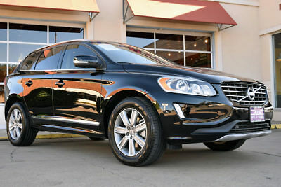 2016 Volvo XC60 T5 Sport Utility 4-Door 2016 Volvo XC60 T5 Premier, 1-Owner, Leather, Navigation, Moonroof, More!