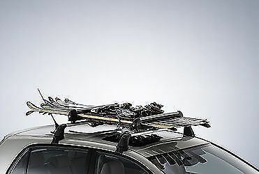 Genuine Toyota Ski Rack Snowboard Holder - PZ4AF-EV816-00