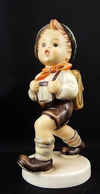 Goebel Hummel Figure #82/2/0 School Boy TMK3