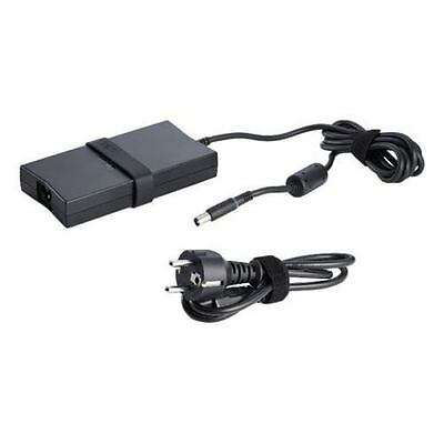 DELL 450-19103 - 130W AC Adapter (3-pin) with - European Power Cord (Kit) - ...