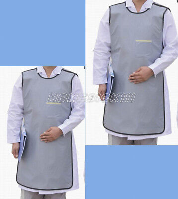 SanYi X-Ray Protective Imported Flexible Material Lead Vest Apron 0.35mmpb L