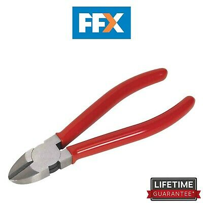 Sealey AK8565 Side Cutters 160mm