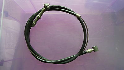4026B -  Norton Jubilee Front Brake Cable