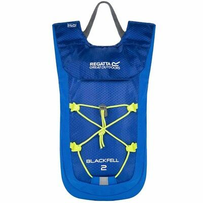 Regatta Backfe Ii 2 2 Liters Oxford Blue Lime Z