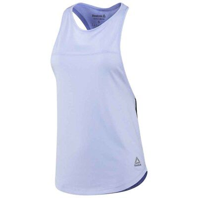 Reebok Quick Cotton Muscle Tops