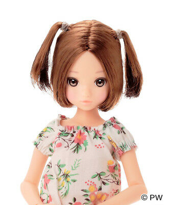 Petworks Fresh Ruruko 1801 Girl Fashion Doll (Pure Neemo XS) PRE-ORDER