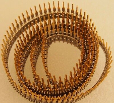 old (1985) , 200 PIN FOR gold recovery / scrap