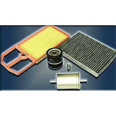 Inspektionskit Filter Satz Paket S VW BORA GOLF IV NEW BEETLE  1,4 1,6 1,4 16V
