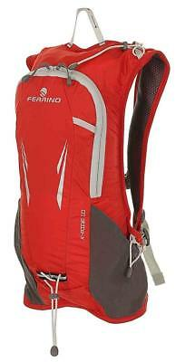 Ferrino X Ride 10 10 Liters Red