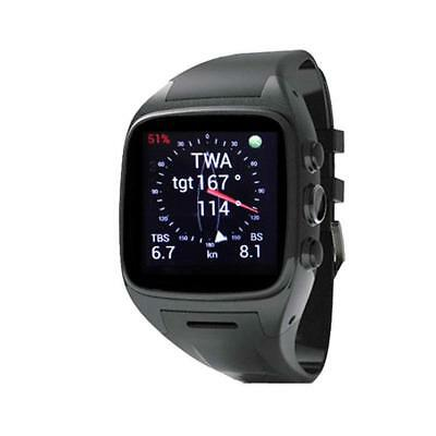 Astra Regatta Esa Smartwatch  Black