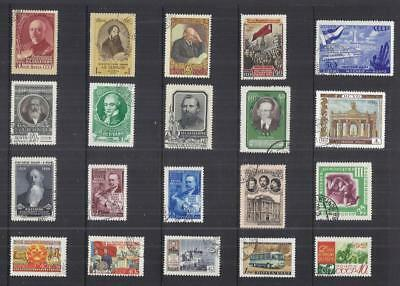 y2744 South America Uruguay / A Small Collection  Early & Modern Lhm & Used
