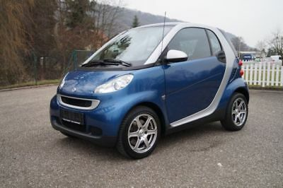 Smart Fortwo Coupe CDI EURO 5