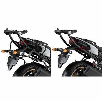 FRAME FOR SUITCASES SIDE MONOKEY SIDE YAMAHA 800 FZ8 S Fazer /ABS 2010-2013