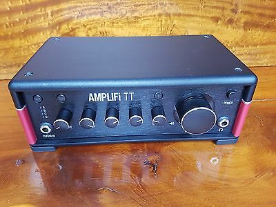 AMPLIFi TT Line 6 Amp Multi Effects Guitar Amplifier Processor