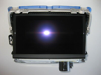 Audi A3 8V MIB Low MMI Radio Navigation Bildschirm Monitor Display 8V0919603A