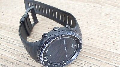 Suunto Core All Black outdoor Watch
