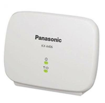 Panasonic: 4 CHANNEL DECT REPEATER