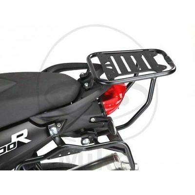 BMW F800R Luggage Rack Rear Black Flex F 800 R