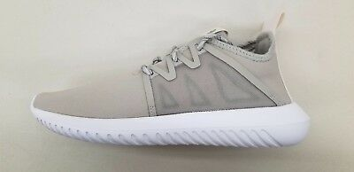 newest fdc28 02177 Adidas Originals Tubular Viral 2 W Sesame Beige White Womens Sneakers By9744