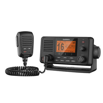 Garmin VHF 210 AIS Marin Radio - North America Part # 010-01654-00
