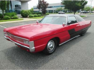 1970 Plymouth Fury Gran Coupe 1970 Plymouth Fury Gran Coupe 383 V8 Fully Customized 1 of a Kind Must Be Seen