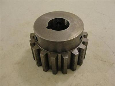 "9280 New-No Box, MFG- 21015001 Pinion Gear 1-1/4"" bore"