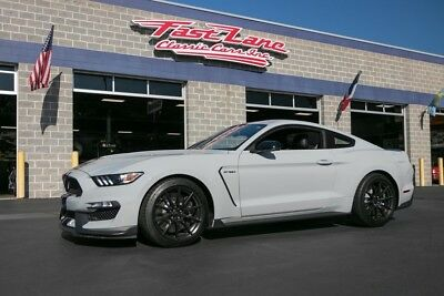 2016 Shelby Mustang Shelby GT350 Coupe 2-Door