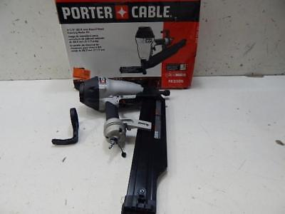 Porter Cable FR350B Round Head Framing Nailer Kit	737359	A30